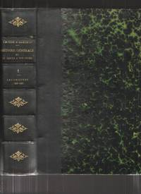 image of Histoire Generale - 12 Volumes Du Ive Siecle a Nos Jours