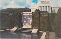 Latter Day Saints Hawaiian Temple, Hawaii, unused Postcard