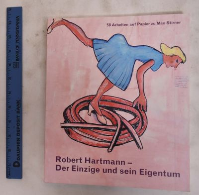 Dusseldorf: Museum kunst palast, 2007. Softcover. VG. Pale pink and blue wraps with color illustrati...