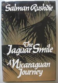 The Jaguar Smile - a Nicaraguan Journey