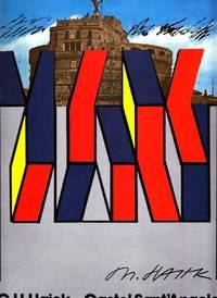 O.H. Hajek. Sculture, pitture e opere urbanistiche. Plastiken, bilder stadtikonographien