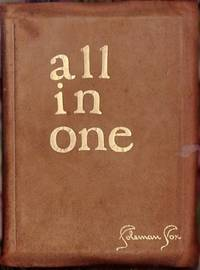 ALL IN ONE (Take It From Me - Listen To This - Think It Over - More Than Likely - Believe It Or Not)