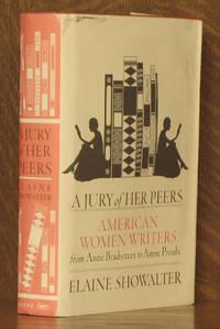A JURY OF HER PEERS, AMERICAN WOMEN WRITERS