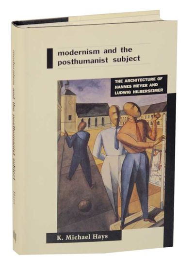 Cambridge, MA and London: The MIT Press, 1992. First edition. Hardcover. First printing. 336 pages. ...