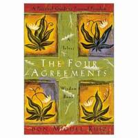 image of The Four Agreements : A Practical Guide to Personal Freedom