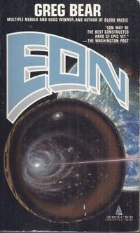EON by  Greg Bear - Paperback - 1986 - from Books from the Crypt (SKU: GN119)