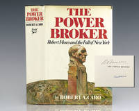 The Power Broker.