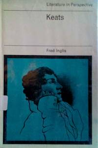 Keats by  Fred Inglis - First Edition - 1966 - from Always Books (SKU: 9682)