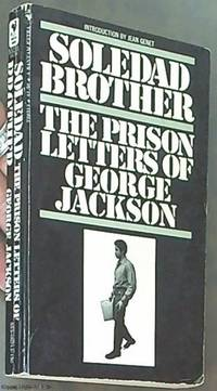 Soledad Brother;The Prison Letters of George Jackson