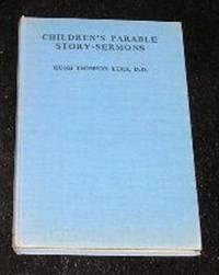 Children's Parable Story - Sermons