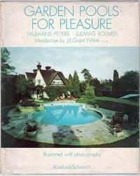 Garden Pools For Pleasure