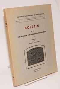 Boletín de la Asociación International Permanente. No. 65. Homenaje a la Republica de Colombia