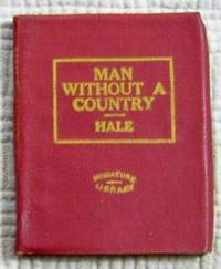 The Man Without a Country (little Leather Library, Red Miniature Library)