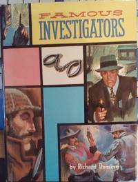 image of Famous Investigators