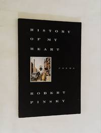 image of History of My Heart: Poems