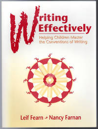 image of Writing Effectively: Helping Students Master the Conventions of Writing
