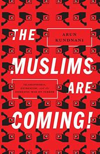 image of Muslims Are Coming!