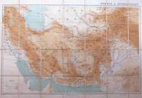 Persia & Afghanistan