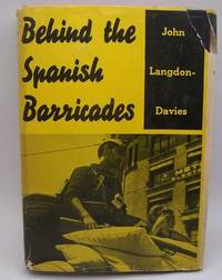 image of Behind the Spanish Barricades