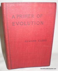 image of A Primer of Evolution