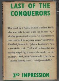 Last of the Conquerors by  William Gardner Smith  - Hardcover  - 1949  - from Walden Books (SKU: 42822)