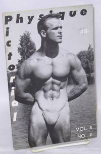 Physique Pictorial vol. 8, #2, Summer 1958