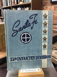 The 35th Infantry Division in World War II 1941-1945