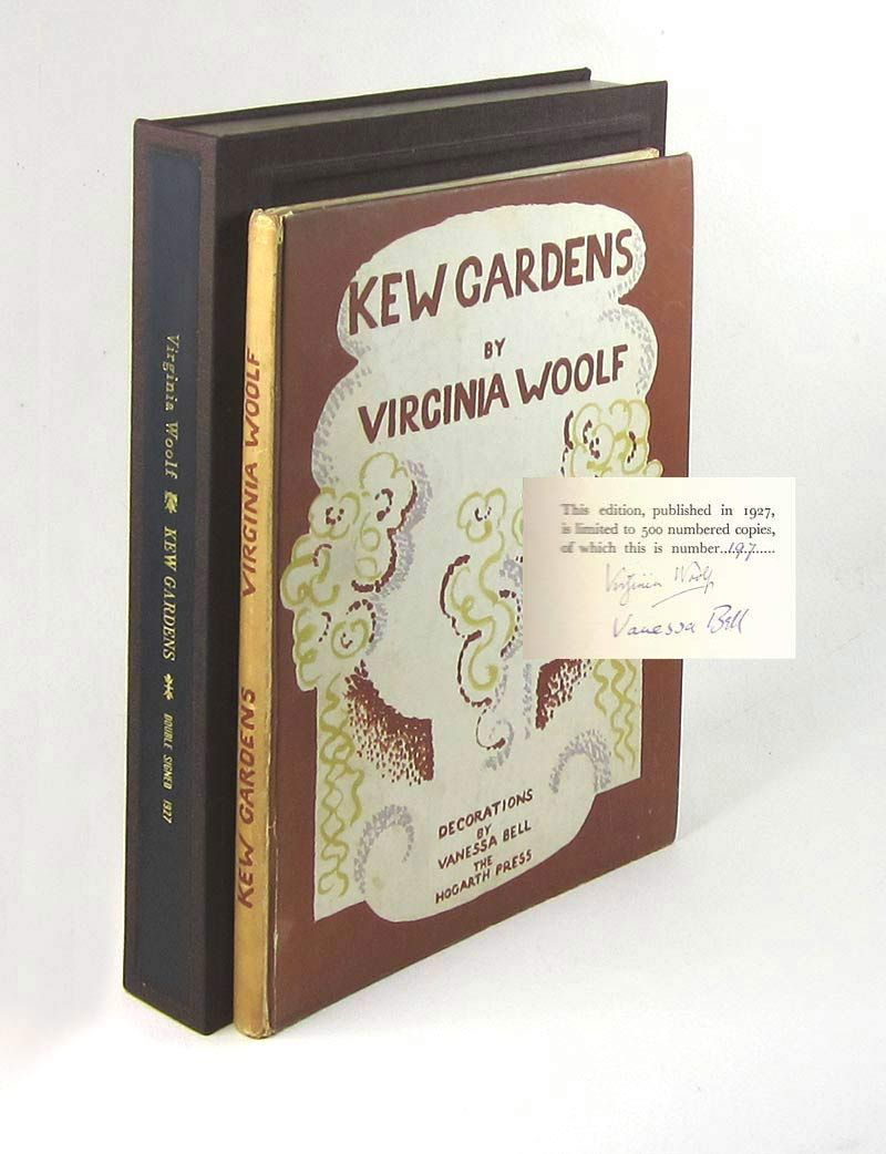 """analysis woolf s kew gardens Reading and writing skills for students of literature in english: modernism and modernity 1 44 virginia woolf, """"kew gardens"""" (1919) reading skills i 1 what is the full title of the place in which the story is situated and where  virginia woolf's sister."""