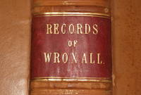 Records of Wroxall Abbey and Manor, Warwickshire