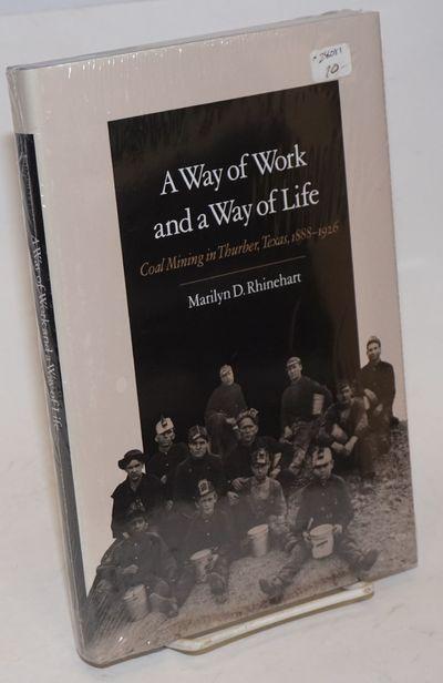 College Station: Texas A&M University Press, 1992. xvii, 167p., illus., dj. Like new in publisher's ...