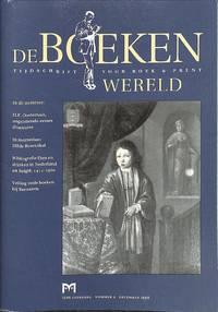H.P.Oosterhuis, Een Veelgevraagd Illustrator Van Kinderboeken in De  Negentiende eeuw.