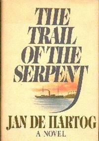 image of The Trail Of The Serpent