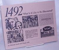 image of 1492: What is it like to be discovered