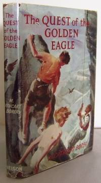 The Quest of the Golden Eagle