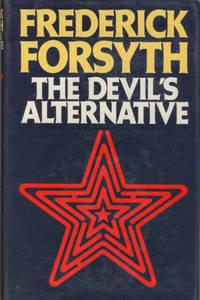 image of THE DEVIL'S ALTERNATIVE.