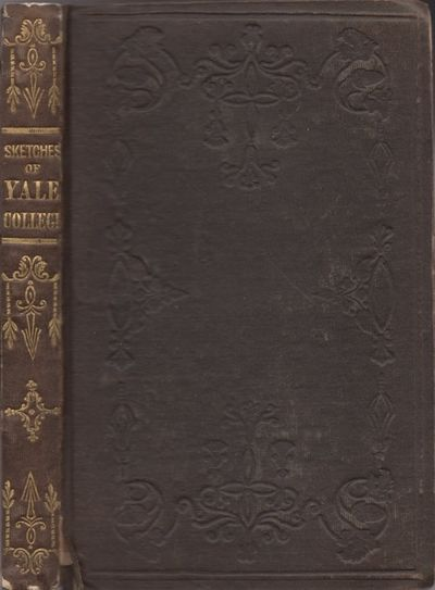 New York: Saxton & Miles, 1843. Hardcover. Good. 12mo. , xi, xii (blank), pages 13-192, page errata,...