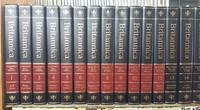 The New Encyclopaedia [Encyclopedia] Britannica (Complete 32-Volume Set)