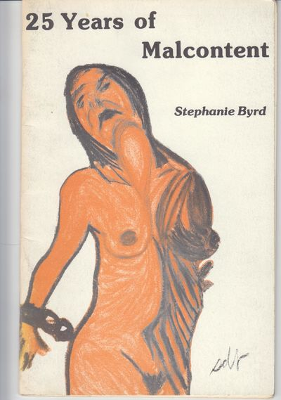 Boston: The Good Gay Poets Press. 1976. First Edition; First Printing. Softcover. Wraps, very good+ ...