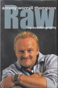 image of Raw: my autobiography