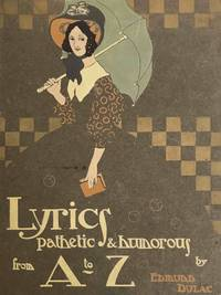 Lyrics: Pathetic & Humorous from A to Z.