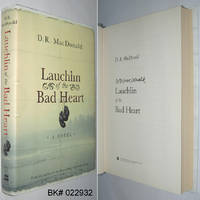 Lauchlin of the Bad Heart SIGNED