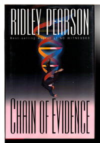 CHAIN OF EVIDENCE.