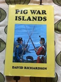 image of Pig War Island
