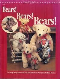 Bears! Bears! Bears! L605