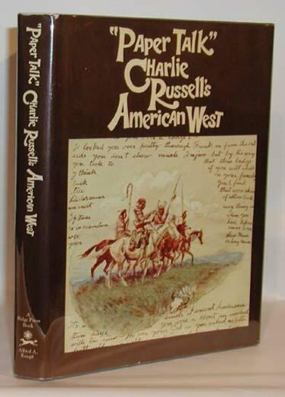 New York: Alfred A. Knopf, 1979. First Edition. First printing Fine in decorated simulated leather c...