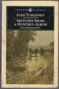 Sketches from a Hunter's Album Penguin Classics