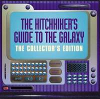 image of The Hitchhiker's Guide to the Galaxy: The Collector's Edition (Radio Collection)