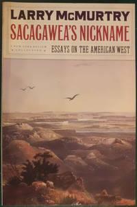 image of Sacagawea's Nickname: Essays on the American West