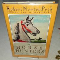 image of THE HORSE HUNTERS