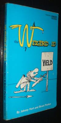 image of The Wizard of Id #7 Yield